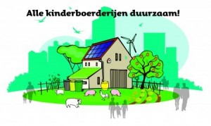 duurzame kinderboerderij