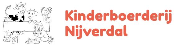 Logo kinderboerderij-Nijverdal-Hellendoorn